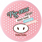 Holika Holika~Очищающий сахарный скраб~Pig-nose Clear Black Head Cleansing Sugar Scrub